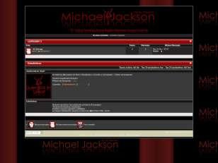 Michael jackson by mar...