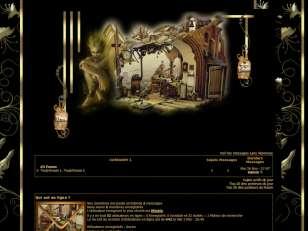 Mystèrious-Elfe