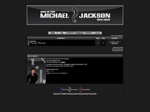 Michae jackson t