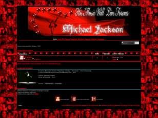 Michael jackson pop