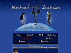 Michael jackson the mo...