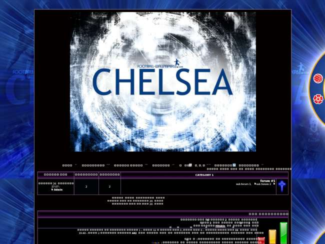 chelsea skin