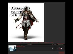 Assassin's creed skin 2