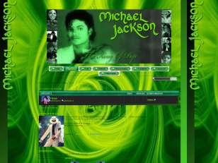 Michael king jackson