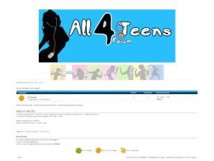 All4teens