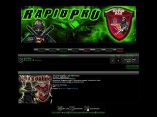 Rapidpro theme