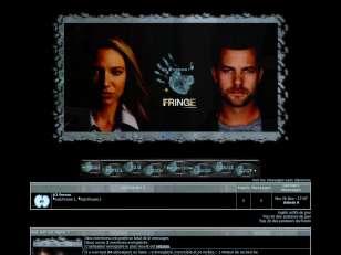 Fringe-La Série