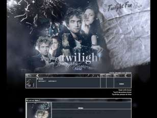 .Twilight'Fan.