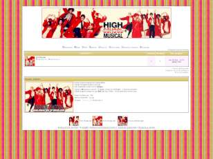 Hsm fan 2oo9