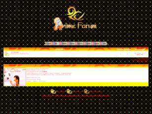 Anime forum(net)