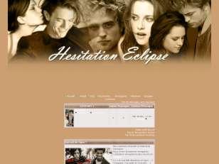 Twilight-hesitation