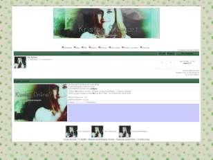 Kristen Stewart Yeşil