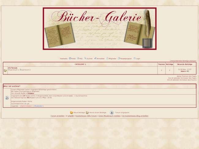 Buecher-galerie