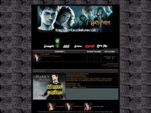 Harry potter fanlaı