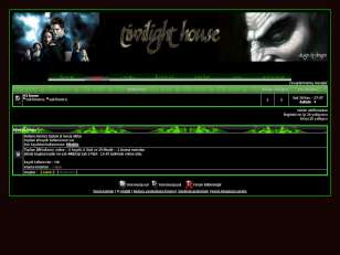 Twilight-house