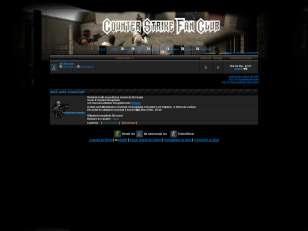 Counter Strike Fan Club