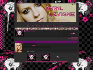 Avril fan club