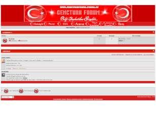 GencTurk Forum