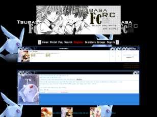 Tsubasa rc fanclub