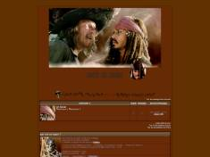 Le monde pirates