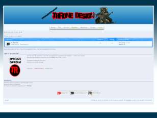 Throne revolt theme v1.0