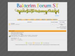 Bakterim.forum.st