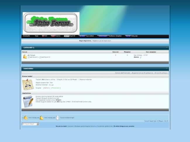 Bizim forum