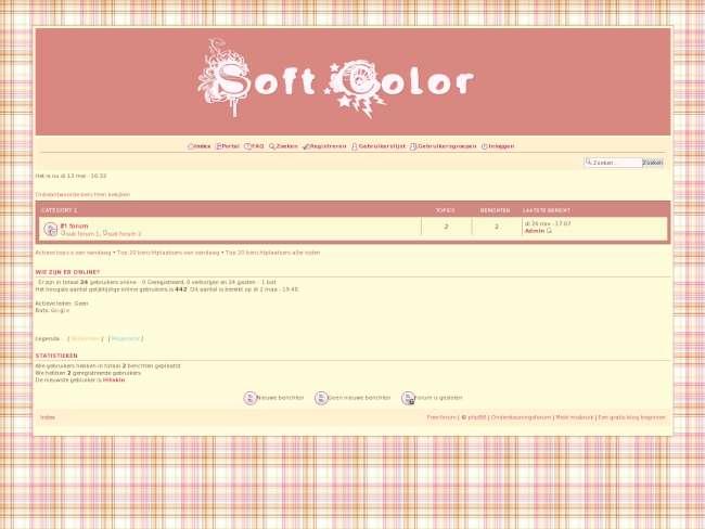 Soft color 1.2