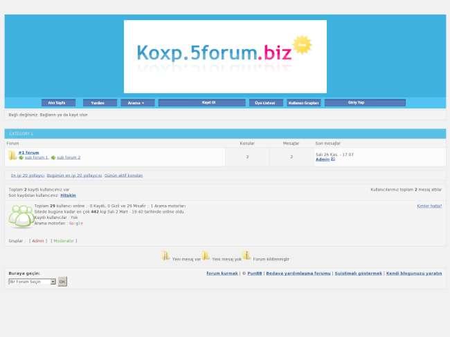 www.koxp.5forum.biz