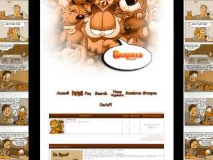 Garfield en bd v0.1.1.1