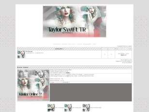 Taylor swift fan site