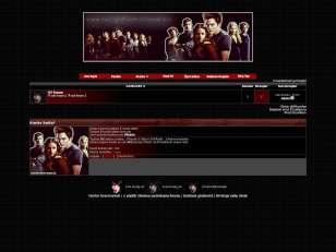 Twilight teması