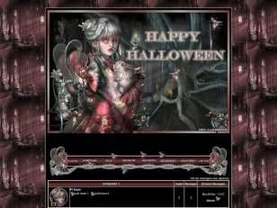 Princesse Halloween