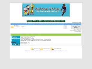 Karioma Forum