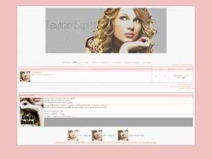 Miss Taylor Swift Fan ...