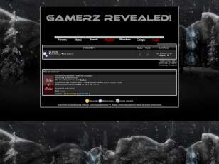 Gamerz revealed