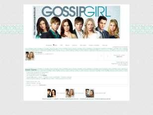 Gossip Girl Türkiye Fan