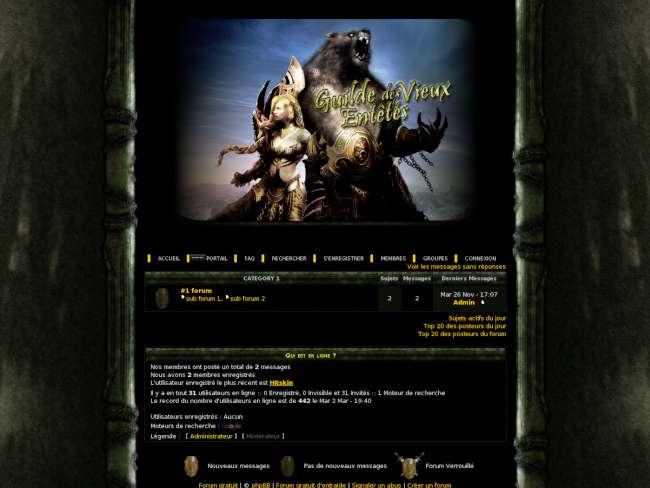 Guild Wars Guild