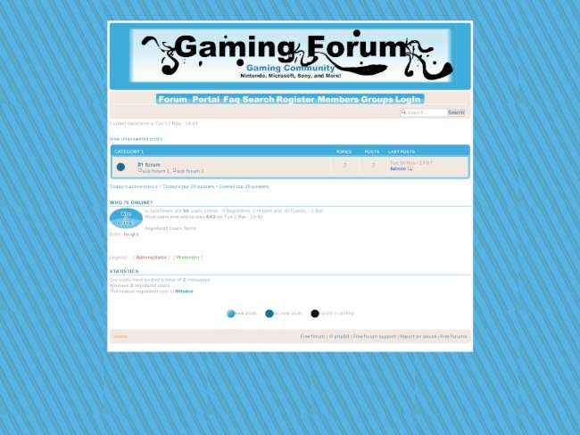 GamingForum