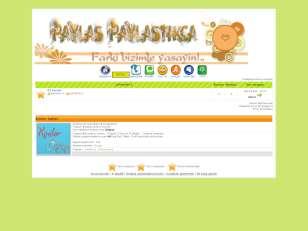 <<<Paylas Paylastikca>>>