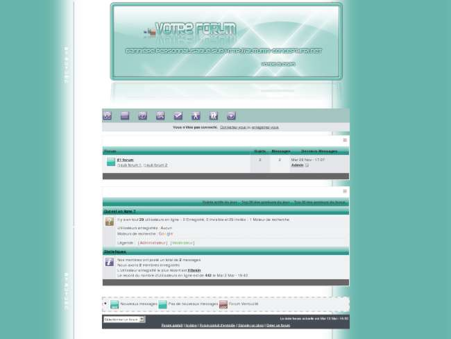 Web-Concept