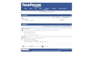 Faceforum 1.0