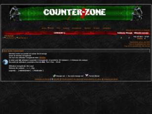 CounterZone