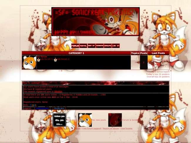 =SF= SonicFreak Forums Tails Doll Skin