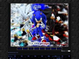 Sonic nez