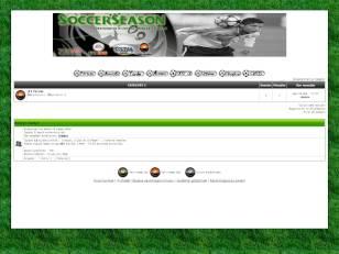 Soccerseason theme