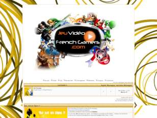 French gamers automne