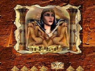 Cléopâtre d'Egypte