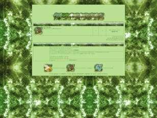 Thème dofus vert