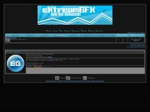 eXtreamGFX # Blue 2